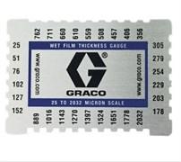 Толщиномер 25-2000, Graco