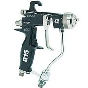 24C854 Пистолет G15 ACETAL SEAT