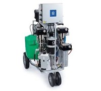 XP-HF SYSTEM,7250PSI,NO LOWERS