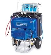 P2T901 Установка REACTOR E10HP, Probler P2