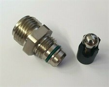 17J924 Клапан впускной, комплект